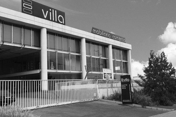 Grupo Villa - Quiénes somos
